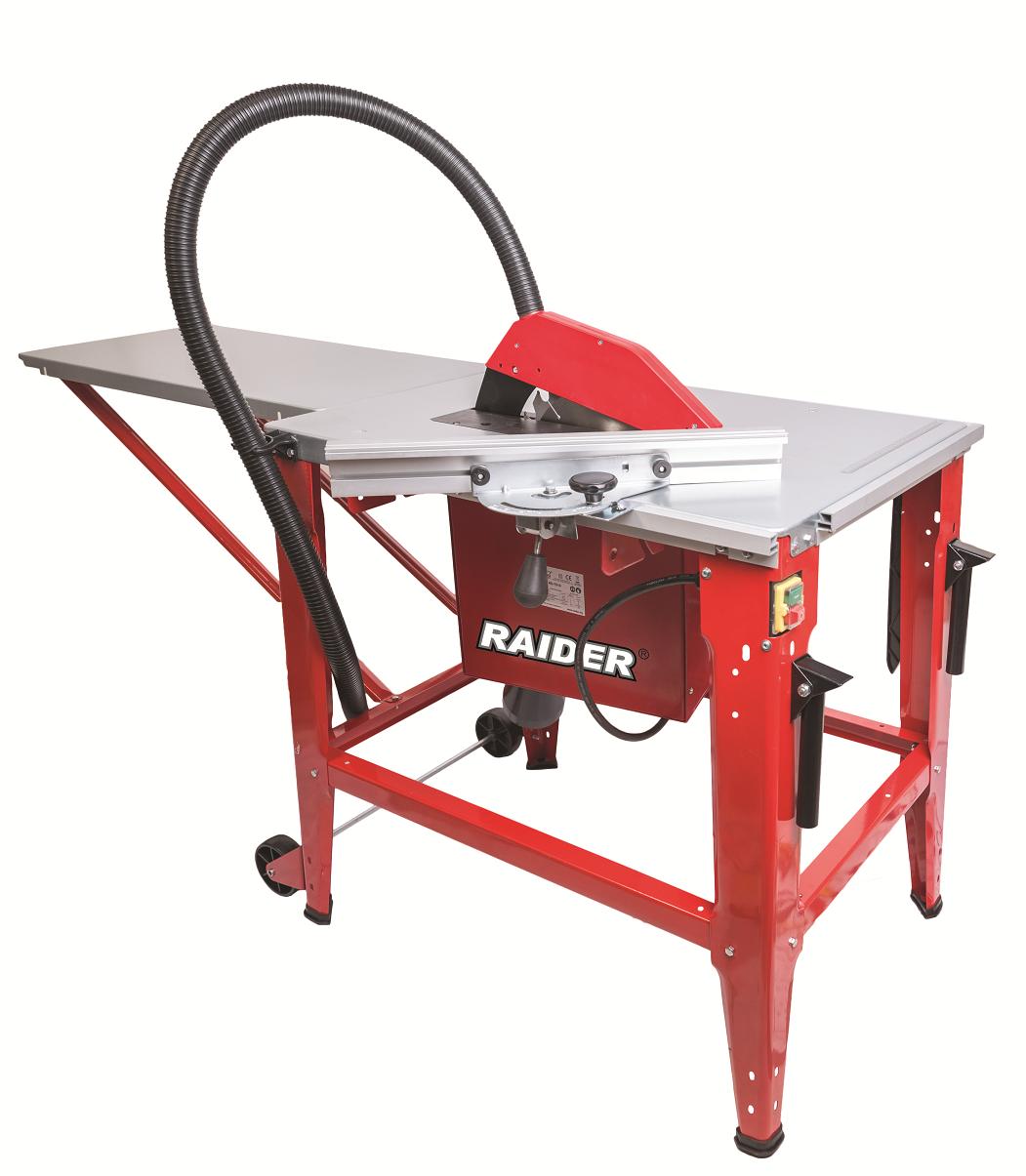 Table Saw Rd Ts10 Stationary Power Tools Raider